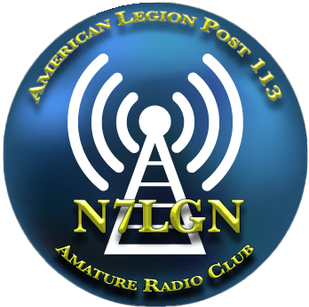 AMERICAN LEGION POST 113 AMATEUR RADIO CLUB